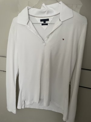 Tommy Hilfiger Polo Top white