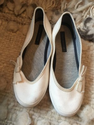 Original TommY Hilfiger Schuhe, Gr. 36, wenig getragen - Tragespuren