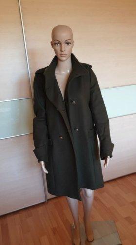Tommy Hilfiger Wool Coat khaki