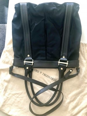 Original Trussardi große Tasche