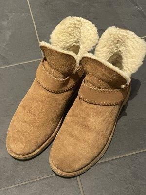 UGG Low boot chameau