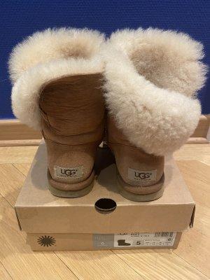 Original UGG Boots * Farbe Chestnut * wenig getragen
