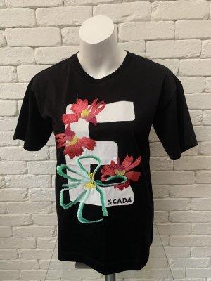 Escada T-shirt multicolore