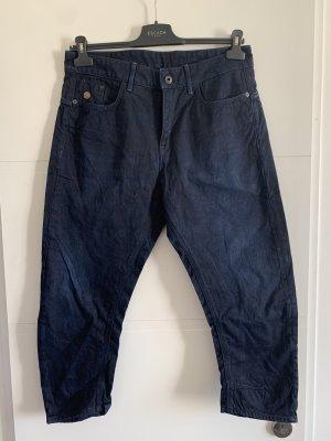 Original und neu! G-Star boyfriend cut Jeans