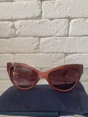 Original und neu Oscar de la Renta Sonnenbrille