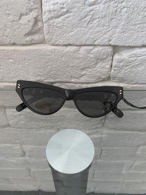 Original und neu Stella McCartney cat eye sonnenbrille