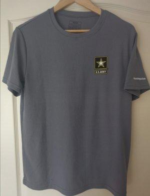 Original US Army T-shirt Gr. M