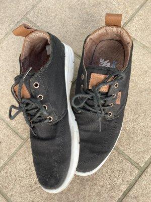 Vans Sneaker slip-on nero