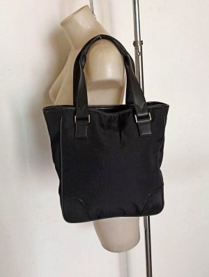 Original Versace Sport Tasche schwarz