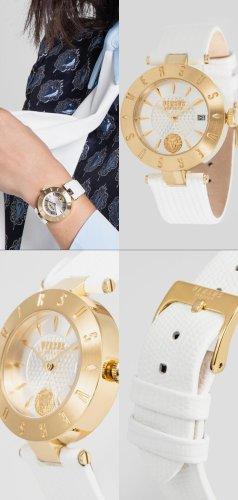 Original Versace Versus Armbanduhr (REDUZIERT!)