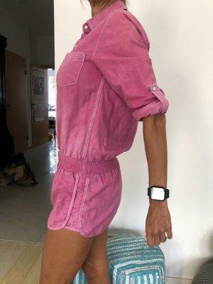 Victoria's Secret Tuta rosa-rosa