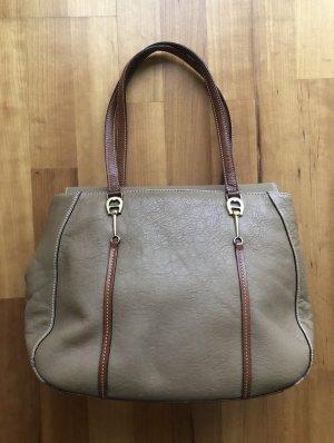 Original Vintage Aigner Tasche