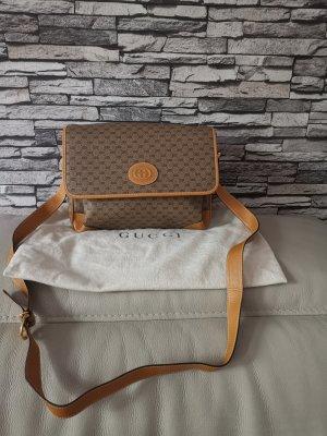 Gucci Sac bandoulière multicolore cuir