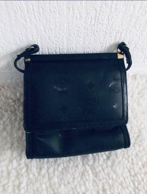 Original Vintage Handtasche von MCM