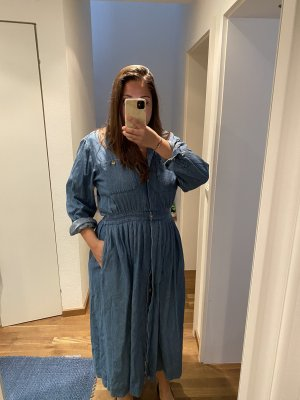 Original Vintage Jeanskleid