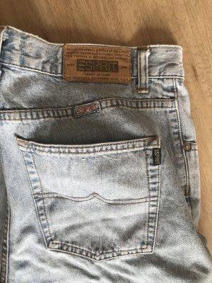 Esprit Peg Top Trousers azure