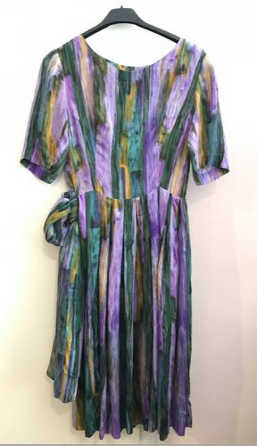 Original Vintage Kleid
