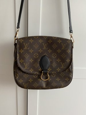 Original Vintage Louis Vuitton Saint Cloud GM (1991)