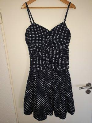 Original Vintage süßes Kleid mit Petticoat