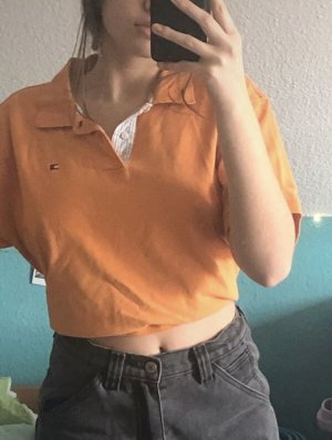 Original Vintage Tommy Hilfiger Polo Shirt