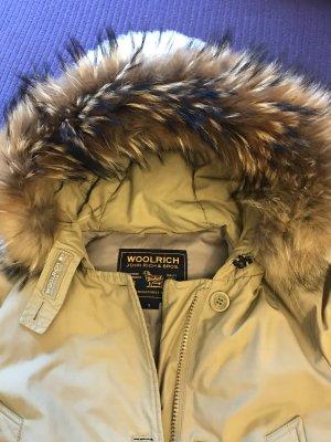 Original Woolrich Arctic Parka mit XXL echt Pelz
