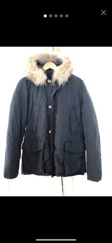 Original Woolrich Jacke