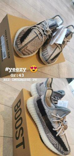 Original Yeezy Boost 350 Zyon