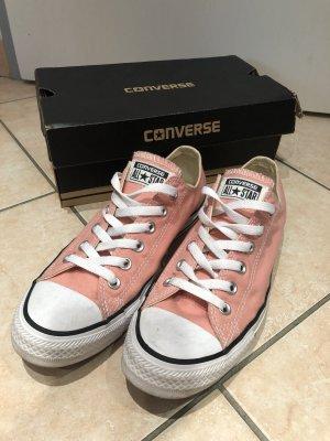 Originale Converse Chucks rosa Gr. 40