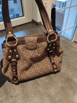 Originale Handtasche im Superzustand von DKNY
