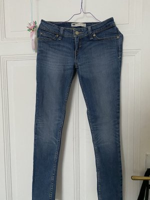 Originale Levi's Jeans