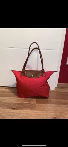 Originale, neue Longchamp Tasche