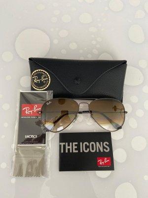 Originale Ray-Ban Sonnenbrille mit Verpackung!
