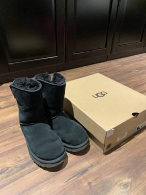 Originale UGG Short Sparkle Zip