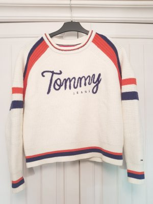 Originaler, neuwertiger Tommy Hilfiger Pullover Größe M