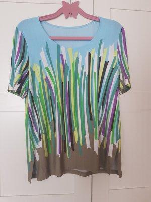 Klaus Modelle T-Shirt multicolored