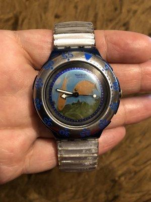 Orijinal Swatch Armbanduhr Uhr Fisch wasserdicht 5671