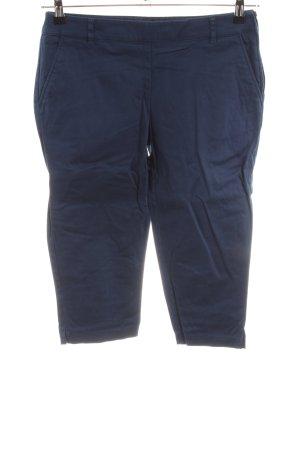 Orsay 3/4-Hose blau Casual-Look