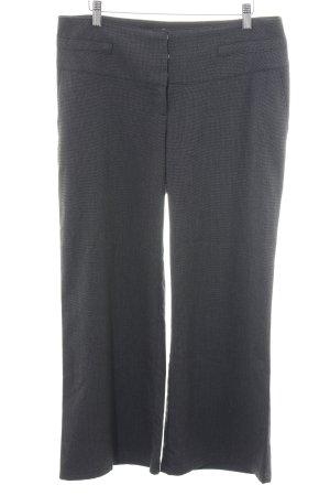 Orsay Pantalone a 7/8 nero stile professionale
