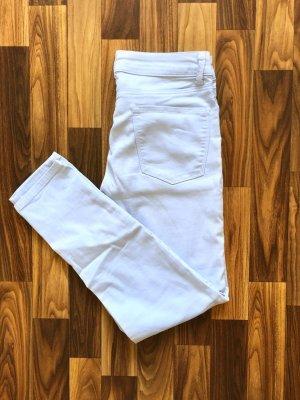Orsay 7/8 Hose Jeans hellblau Stretch Skinny Sommer Größe M Damen Neu 39,99€