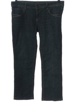 Orsay 7/8 Jeans schwarz Casual-Look