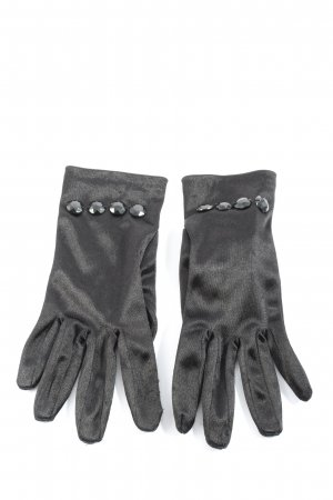 Orsay Evening Gloves light grey casual look