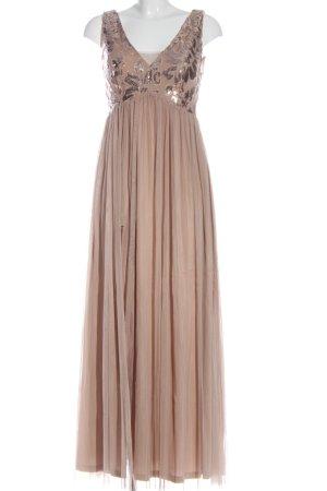 Orsay Evening Dress nude elegant