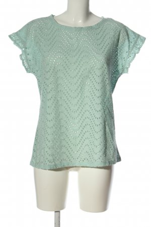 Orsay Sleeveless Blouse green casual look