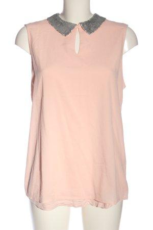 Orsay ärmellose Bluse nude Business-Look