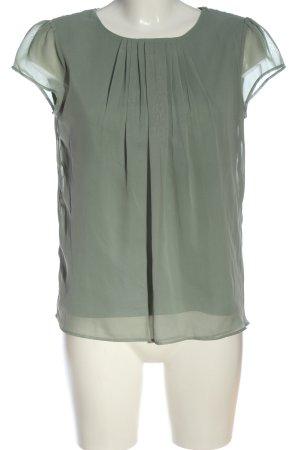 Orsay ärmellose Bluse khaki Elegant
