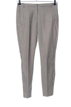 Orsay Pantalon de costume motif à carreaux style d'affaires