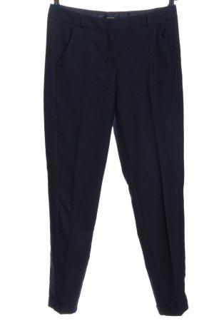 Orsay Spodnie garniturowe czarny W stylu biznesowym