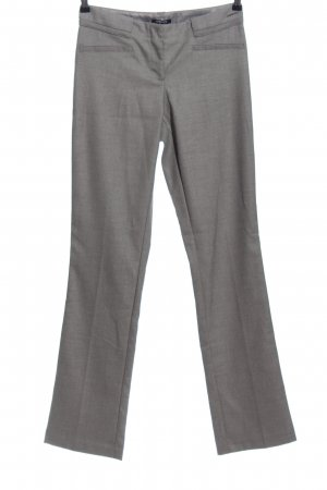 Orsay Suit Trouser light grey flecked business style