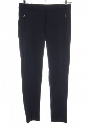 Orsay Anzughose schwarz Business-Look