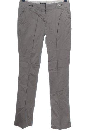 Orsay Pantalon lichtgrijs zakelijke stijl